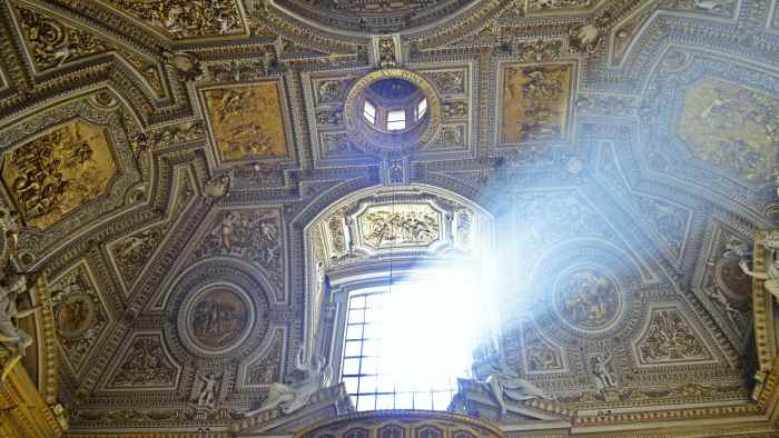 vatican city tickets