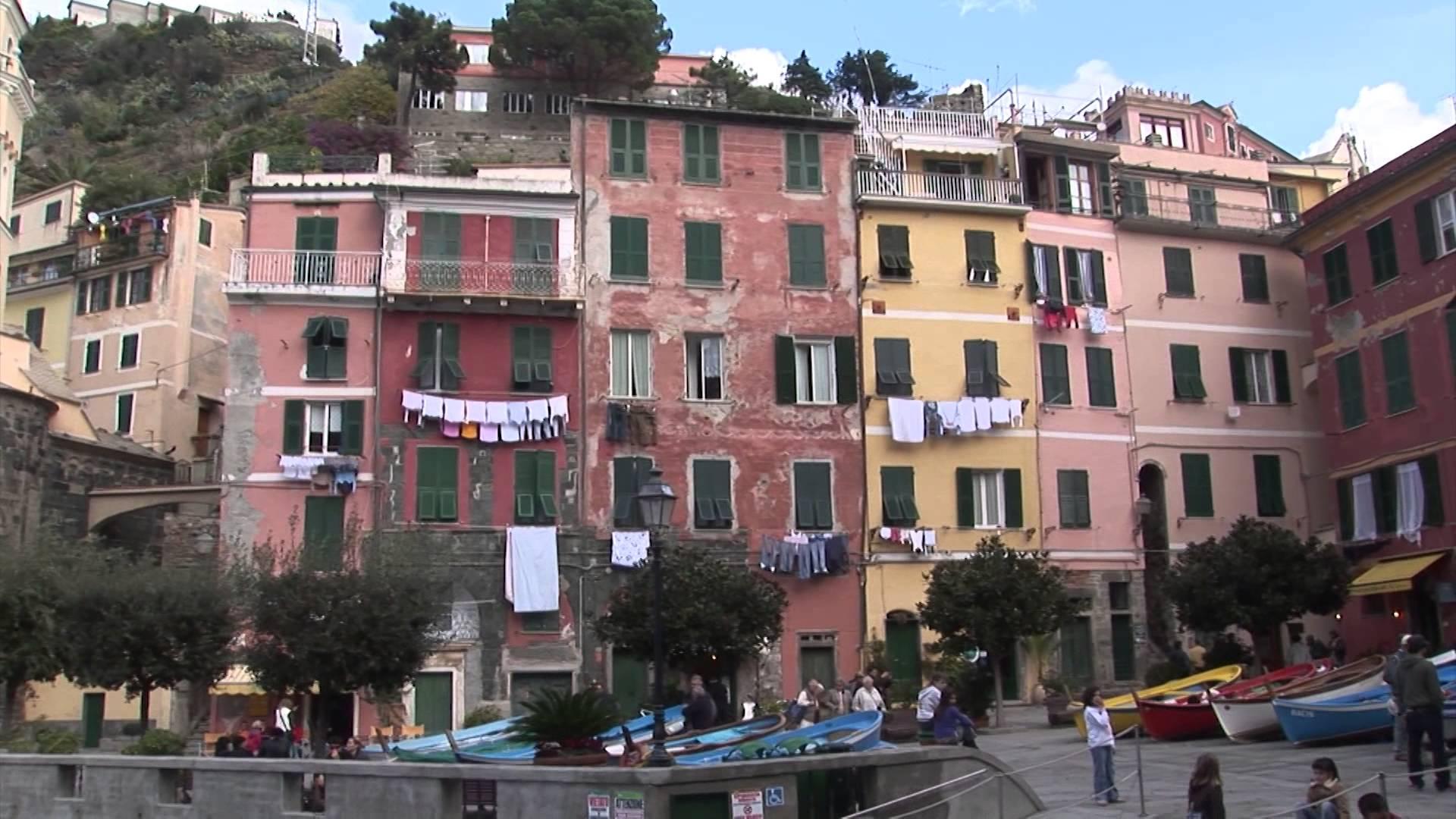 Grand Hotel Cervia Italien
