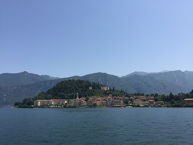 Bellagio Italy hotels