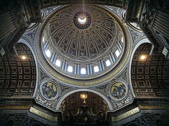 vatican city history