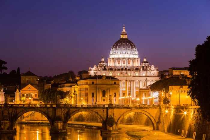 italy tourist destinations