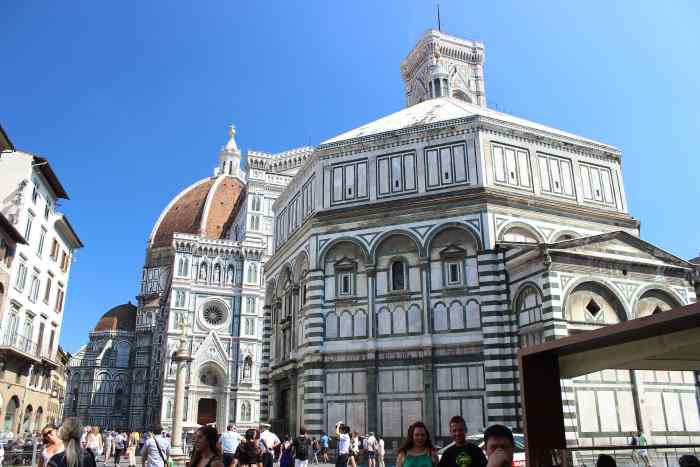 Florence Italy Tourism