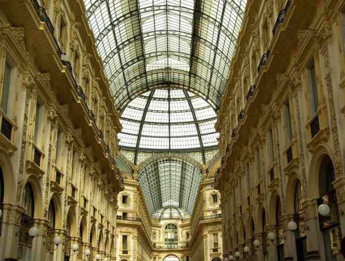 milan italy attractions